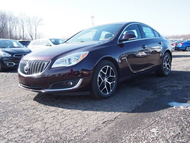 2017 buick regal sport touring philadelphia pa hatfield fairless hills woodbourne pennsylvania. Black Bedroom Furniture Sets. Home Design Ideas