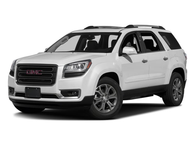 2017 Gmc Acadia Limited In Philadelphia Pa Peruzzi Auto Group