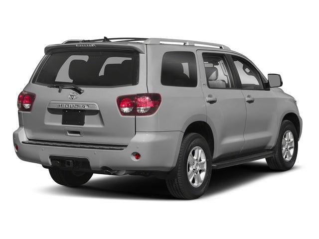 2018 Toyota Sequoia Platinum 4WD In Philadelphia, PA   Peruzzi Auto Group