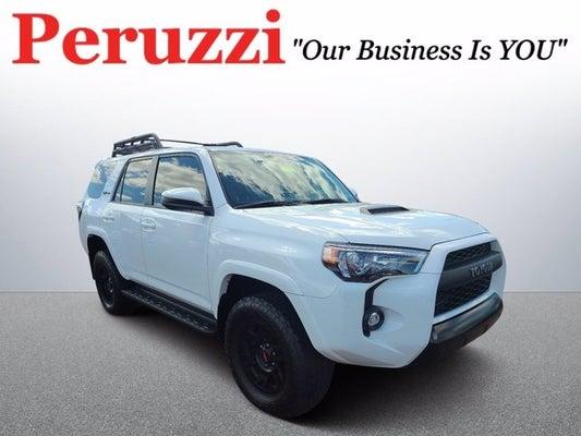 2017 Toyota 4runner Trd Pro For Sale >> 2019 Toyota 4runner Trd Pro 4wd