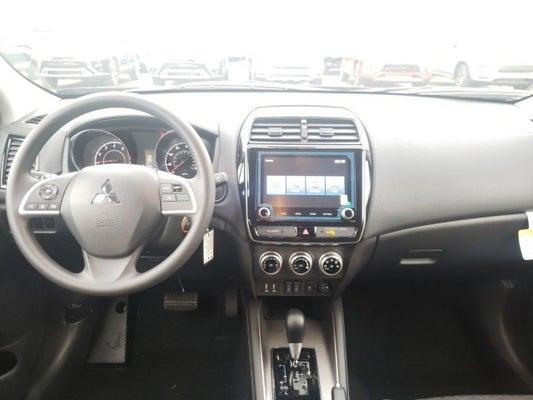 22+ 2020 Mitsubishi Outlander Sport Interior